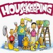 7 Housekeeping Tips for Busy Parents