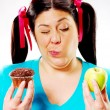 Why Is It Such a Struggle to Lose Weight?