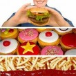 What Fuels Our Love Affair With Junk Food?